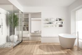 Idées déco pour la salle de bain   Objet-deco-design.Fr : décoration ...