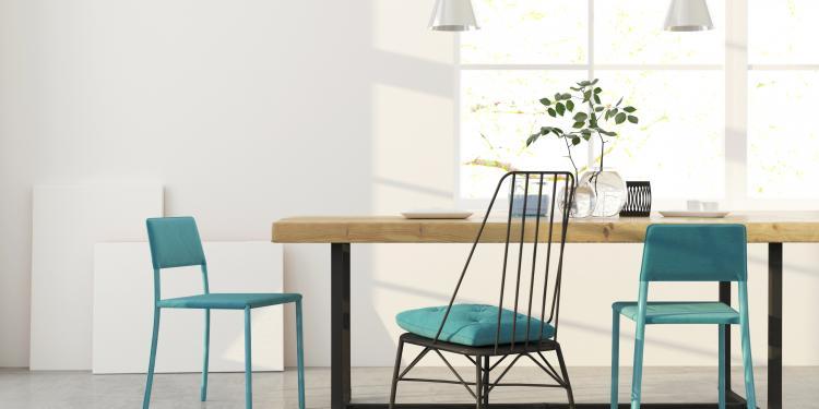 Choisir une table de salle manger objet deco design fr for Objet de decoration de table