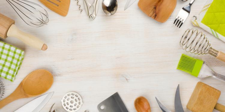 Choisir Son Matériel De Cuisine Objet Deco Designfr Décoration